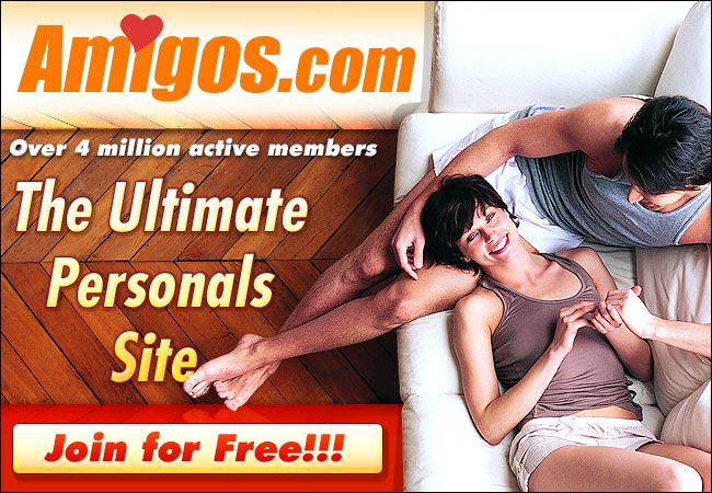 Amigos - Online Personals for Latin Singles around the World - Join for Free!